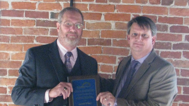 Homeless Alliance names Gerard Place Organization of the Year